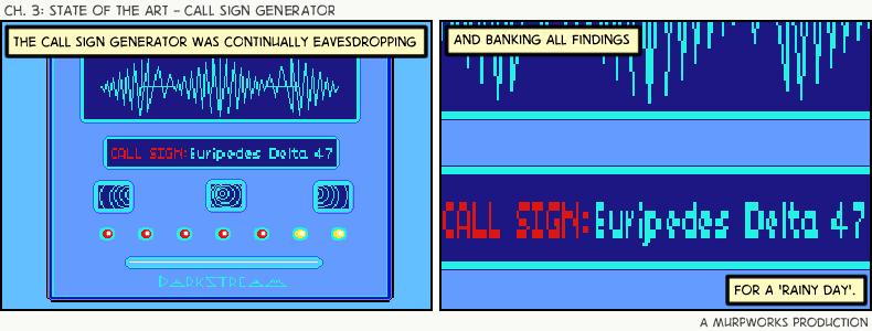 murpworks Jump Gate #0016 webcomic image