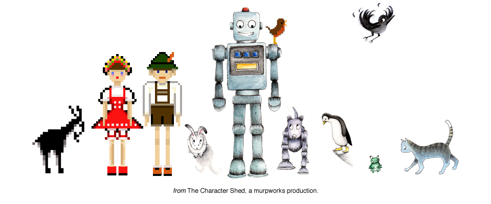 Characters image