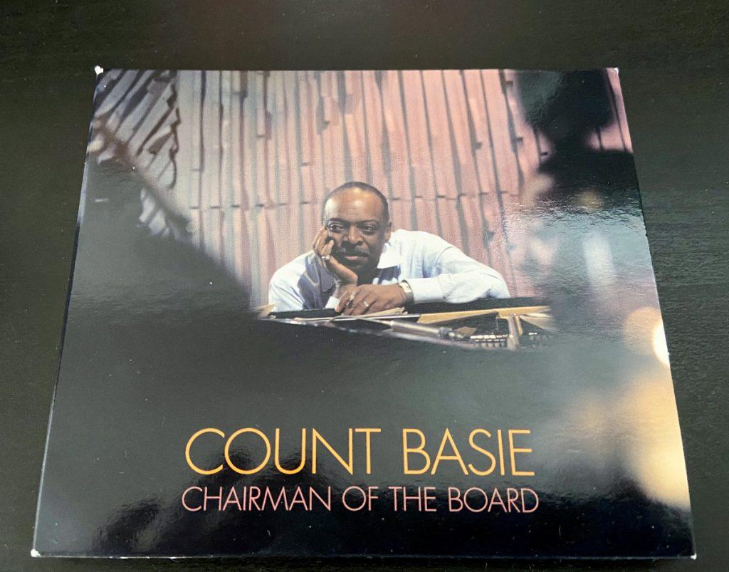 murpworks - musicfan6160 - Chairman of the Board - Chairman of the Board CD III cover image
