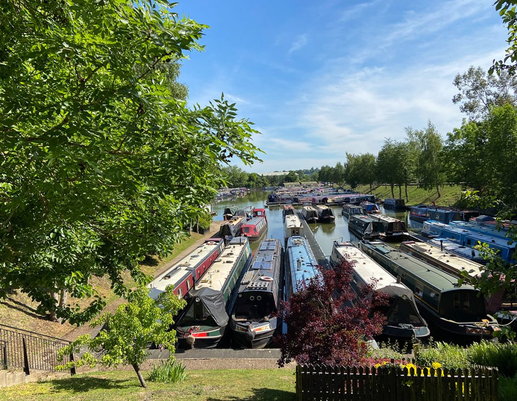murpworks - The Tales of Silverdale - To The Shire - Whilton Marina V image