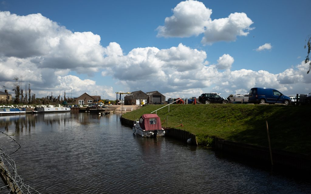 murpworks - The Tales of Silverdale - Earith VI image