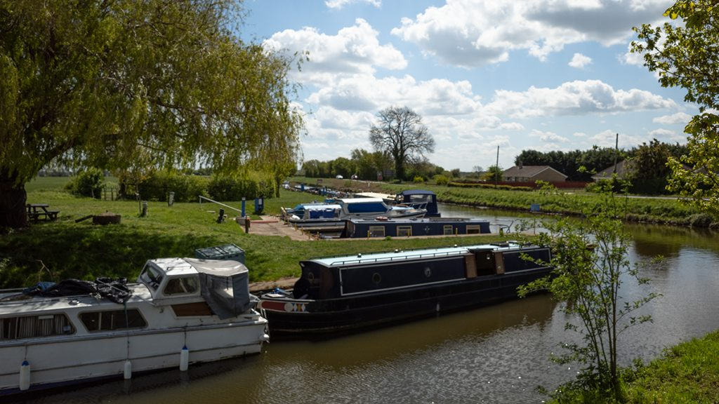 murpworks - The Tales of Silverdale - Earith V image